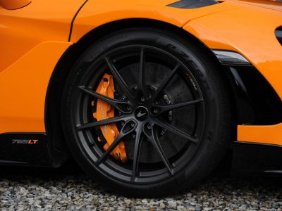 McLaren 765LT McLaren 765LT   - 4
