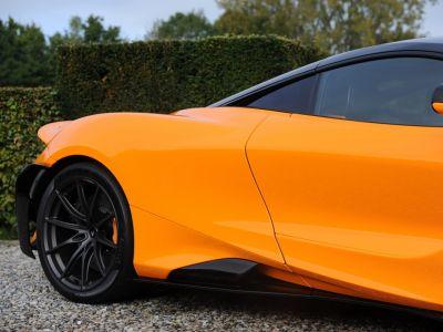 McLaren 765LT McLaren 765LT   - 5