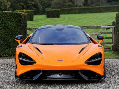McLaren 765LT McLaren 765LT   - 2