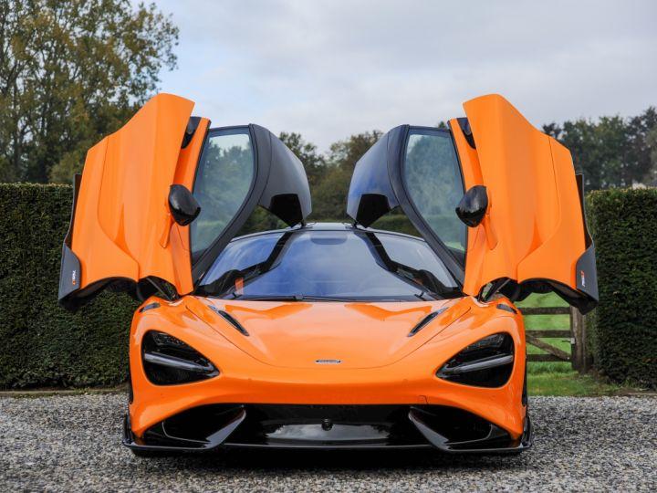 McLaren 765LT McLaren 765LT - 3