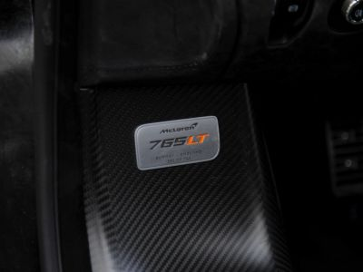 McLaren 765LT McLaren 765LT   - 19