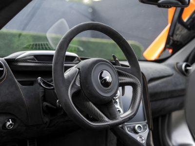 McLaren 765LT McLaren 765LT   - 7