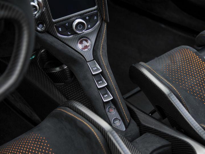 McLaren 765LT McLaren 765LT - 14