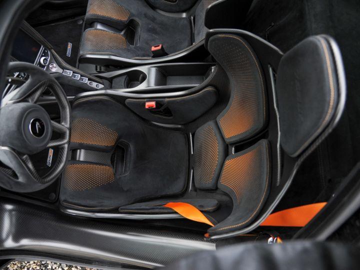 McLaren 765LT McLaren 765LT - 15