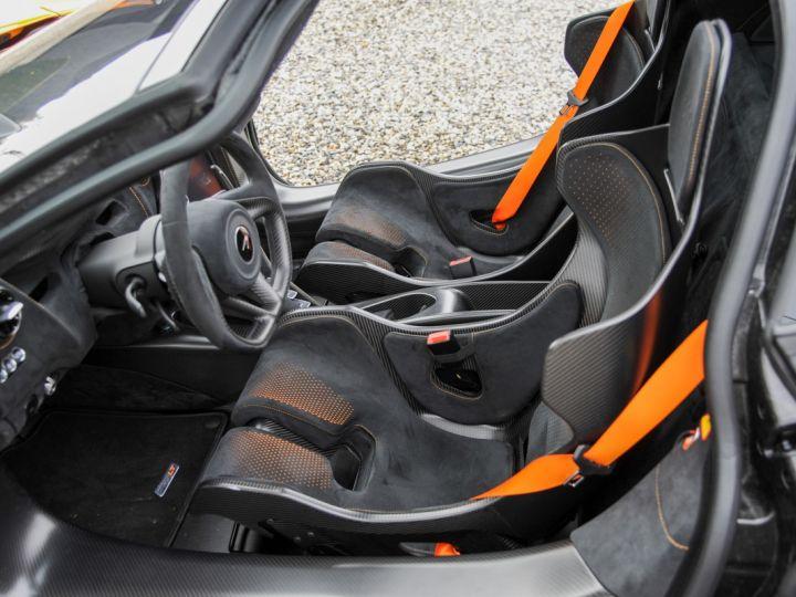 McLaren 765LT McLaren 765LT - 9