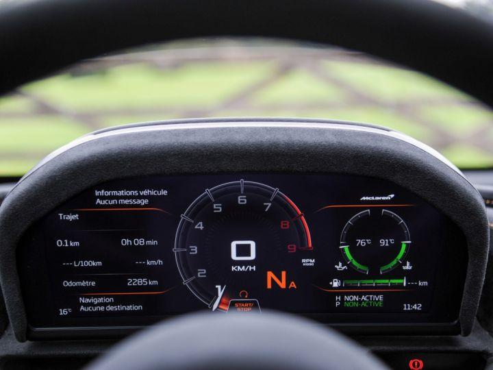 McLaren 765LT McLaren 765LT - 11