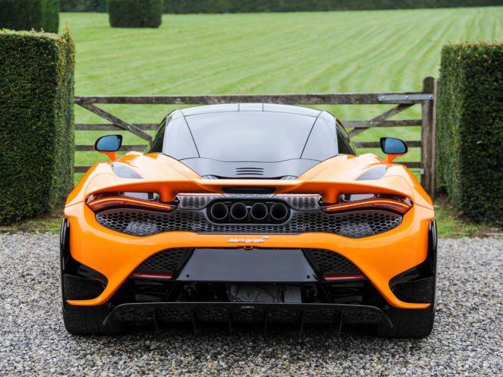 McLaren 765LT McLaren 765LT - 25