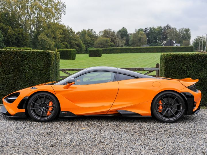 McLaren 765LT McLaren 765LT - 6