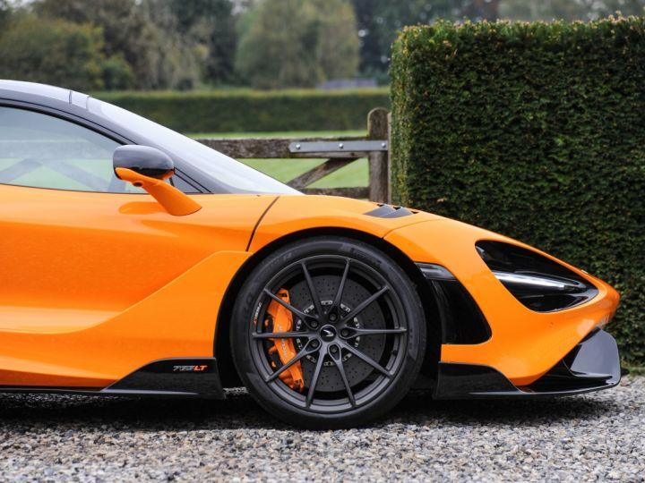 McLaren 765LT McLaren 765LT - 23