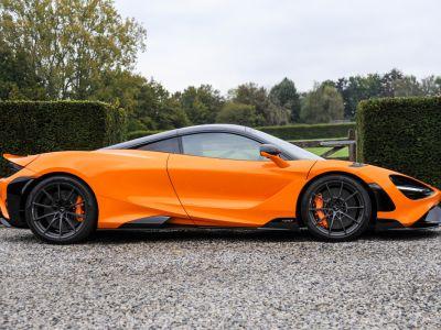 McLaren 765LT McLaren 765LT   - 24