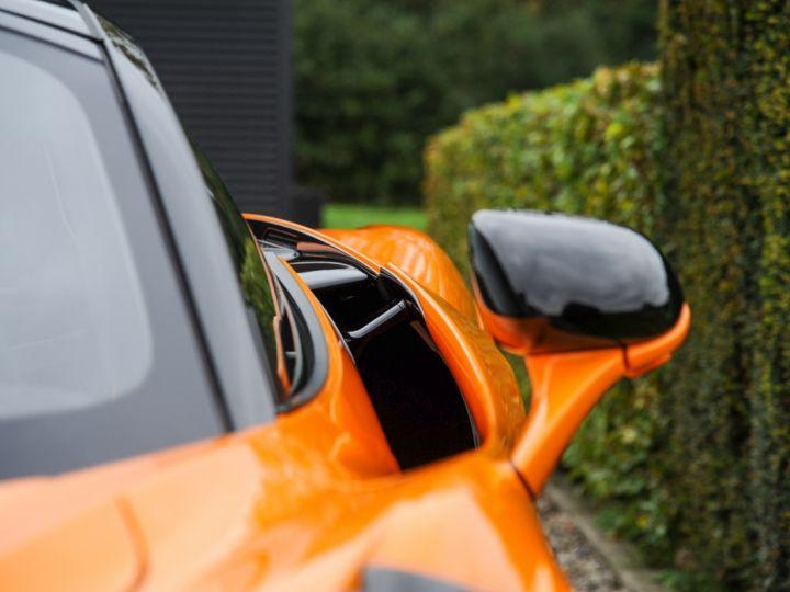 McLaren 765LT McLaren 765LT - 21