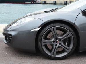McLaren MP4-12C 3.8 V8 biturbo   - 7