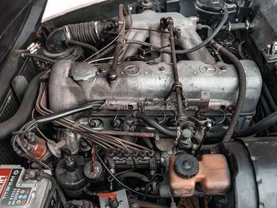 Mercedes 230 SL PAGODA   - 6
