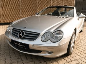 Mercedes 500 SL   - 1