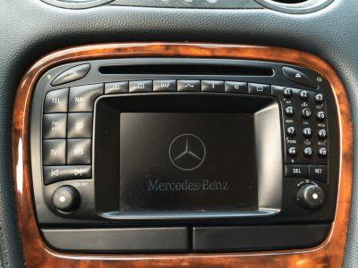 Mercedes 500 SL   - 5