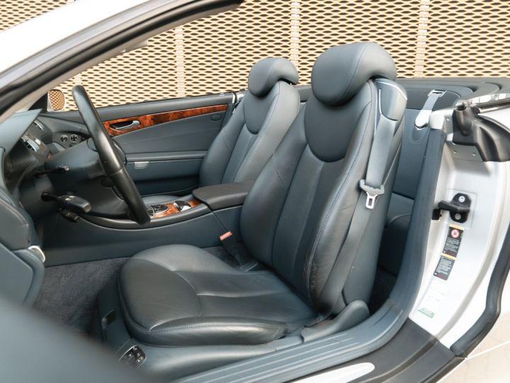 Mercedes 500 SL - 9
