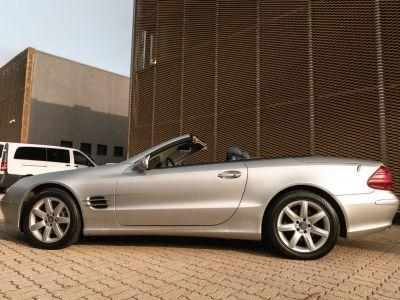 Mercedes 500 SL   - 2