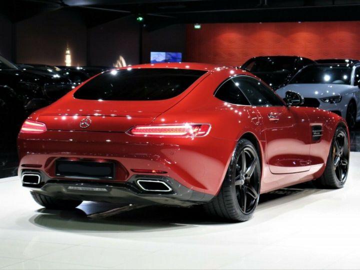 Mercedes AMG GT  40 V8 510ch S - 2