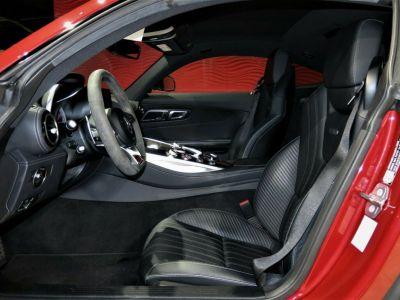 Mercedes AMG GT  40 V8 510ch S   - 3