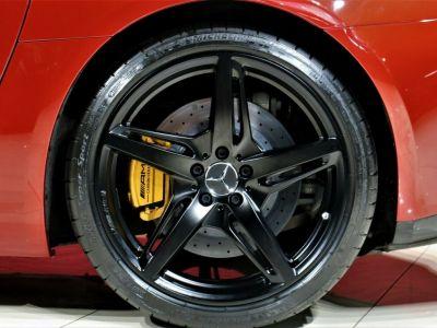 Mercedes AMG GT  40 V8 510ch S   - 9