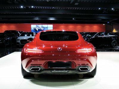Mercedes AMG GT  40 V8 510ch S   - 11