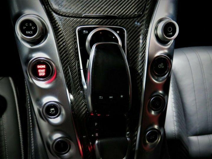 Mercedes AMG GT  40 V8 510ch S - 13