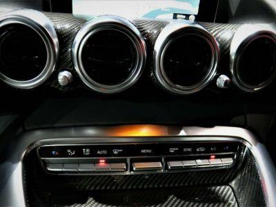 Mercedes AMG GT  40 V8 510ch S   - 14