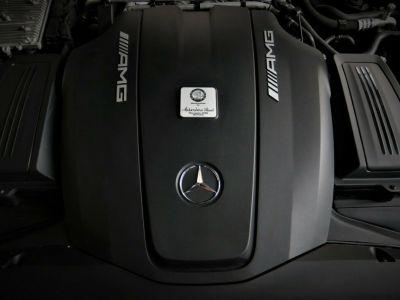 Mercedes AMG GT  40 V8 510ch S   - 16