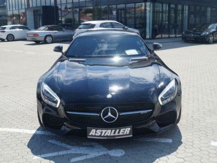 Mercedes AMG GT 40  - 1