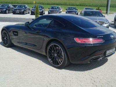 Mercedes AMG GT 40    - 6