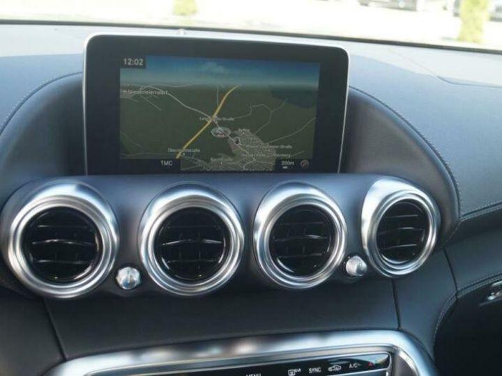 Mercedes AMG GT 40  - 9
