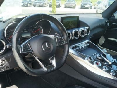 Mercedes AMG GT 40    - 10