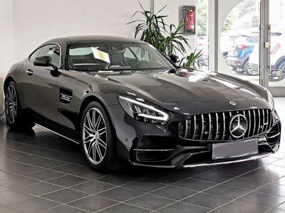 Mercedes AMG GT V8 522 ch   - 2