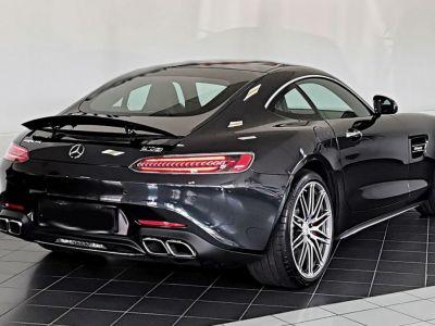 Mercedes AMG GT V8 522 ch   - 5