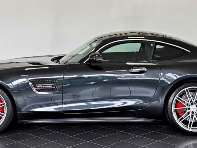 Mercedes AMG GT V8 522 ch   - 6
