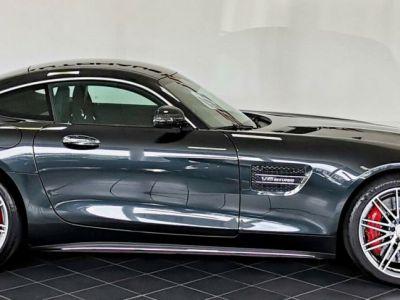 Mercedes AMG GT V8 522 ch   - 7