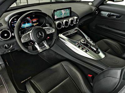 Mercedes AMG GT V8 522 ch   - 9