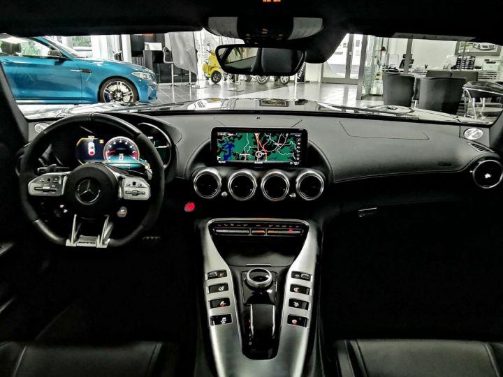 Mercedes AMG GT V8 522 ch - 10