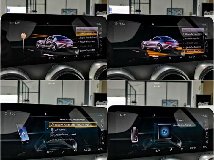 Mercedes AMG GT V8 522 ch - 13