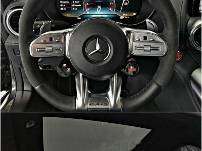 Mercedes AMG GT V8 522 ch   - 17