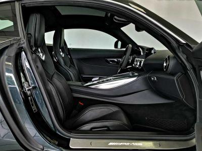 Mercedes AMG GT V8 522 ch   - 18