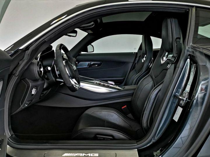 Mercedes AMG GT V8 522 ch - 19
