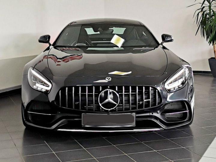 Mercedes AMG GT V8 522 ch - 20