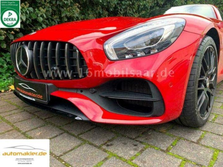 Mercedes AMG GTS  - 2