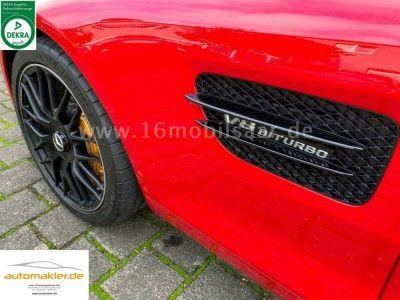 Mercedes AMG GTS    - 5
