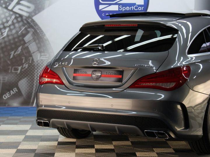 Mercedes CLA Shooting Brake 45 amg 360ch / pack performance / harman & kardon - 7
