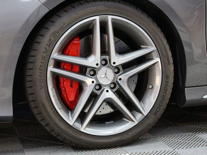 Mercedes CLA Shooting Brake 45 amg 360ch / pack performance / harman & kardon - 9