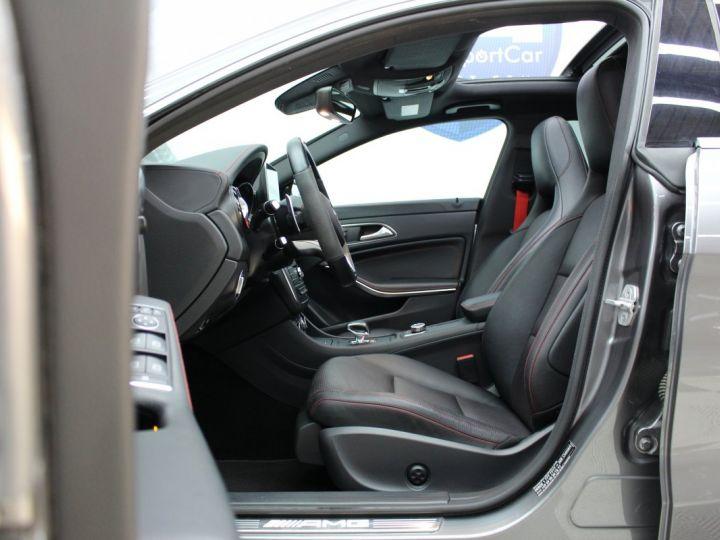 Mercedes CLA Shooting Brake 45 amg 360ch / pack performance / harman & kardon - 11