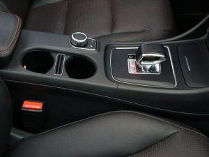 Mercedes CLA Shooting Brake 45 amg 360ch / pack performance / harman & kardon   - 14