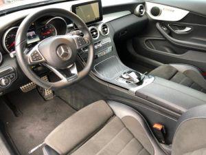 Mercedes Classe C Cabriolet 220 d 170ch Sportline 9G-Tronic   - 3